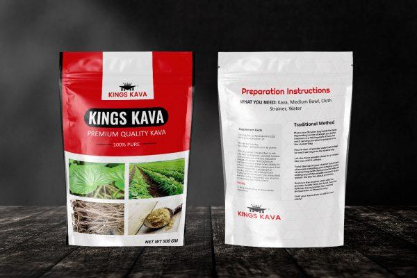Kings Kava