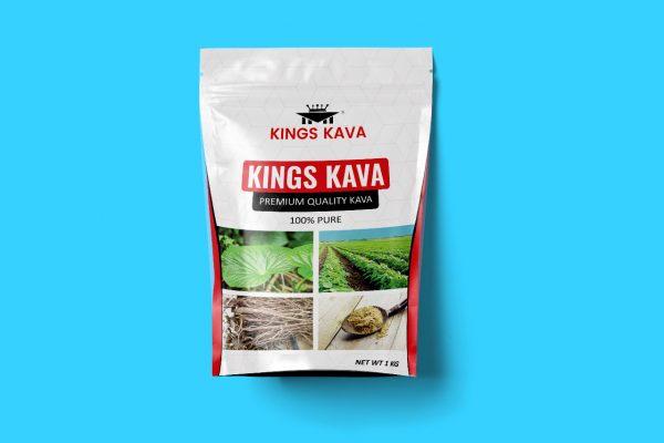Fiji Kava