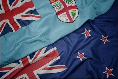 Fijian people in New Zealand